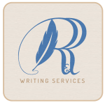 RR Writing Services Logo