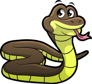 Unless your job description is to be slippery, you want to make sure your resume doesn't make you look like a snake.